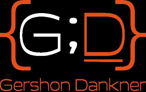 GDdesign לוגו גדול