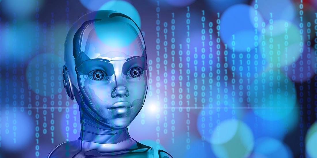 ילדה רובוט מאמר תרגום האתר לשפות שונות